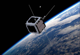 NASA To Launch Nano Satellite Built By Indian Students From Coimbatore, In June 2021