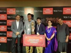 TCS IT Wiz 2020 goes all digital