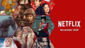 What's Coming to Netflix in November 2020 What's on Netflix