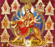 Navratri 2020: The Nine Colours for the Nine Days & Their Significance In Pics