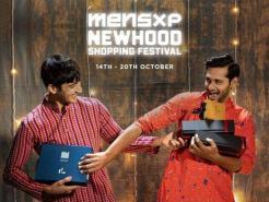 MensXP launches men's online shopping festival with 250 brands