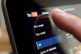 Is YouTube set to be the next shopping destination?