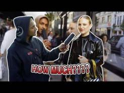 How Much is Your Outfit? CSM University Students PART 1