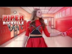 Piper Rockelle Bby i... (Official Music Video) **FIRST KISS ON CAMERA**