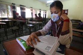 School principals not in favour of postponing board exams