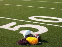 Tempe High School Dedicates New Football Field