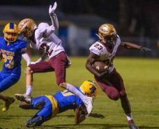 Northeast Florida Week 10 high school football Friday roundup