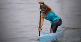 Crossed river to go to school, Namita Chandel now India's canoening star