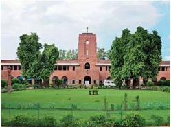 Govt sanctions Rs 21 crore to four Delhi University colleges