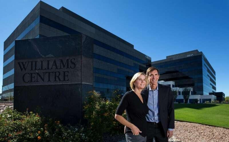 Sabino High School alum invest in Tucson office and retail space