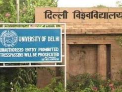 Results of regular postgraduate, undergraduate courses declared: Delhi University tells HC