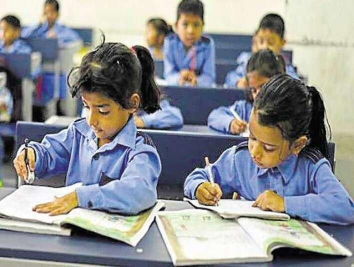 Delhi Nursery Admission 2021 Likely to be Scrapped as Schools Expected to Remain Closed until July