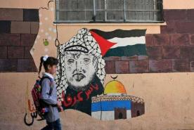 Palestinian kids in UN run schools are being taught to hate and kill