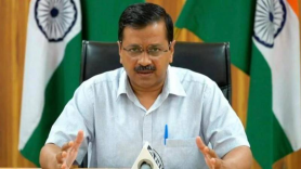 Delhi CM Arvind Kejriwal announces Rs 5000 scholarship for Class 9 students