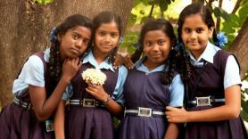 Andhra Pradesh govt to provide free sanitary napkins to girl students in schools, colleges