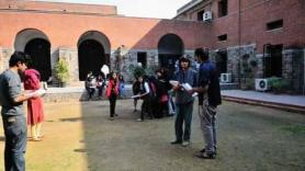 Delhi University Teachers' Association calls for DU shutdown from March 11