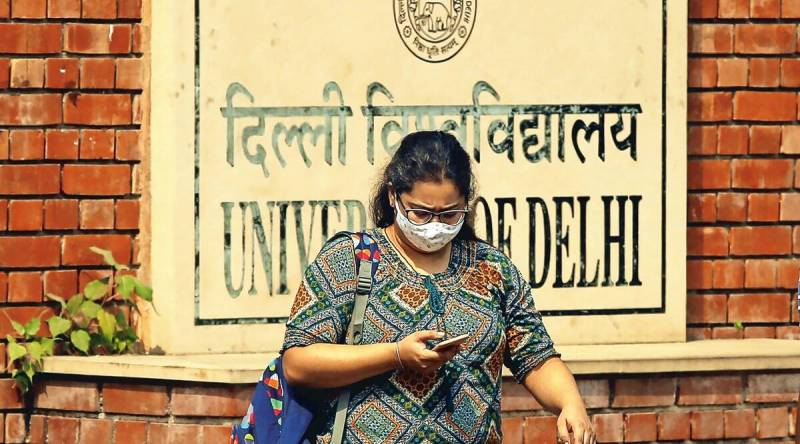 12 Delhi University colleges funded by Delhi govt on boil over salaries