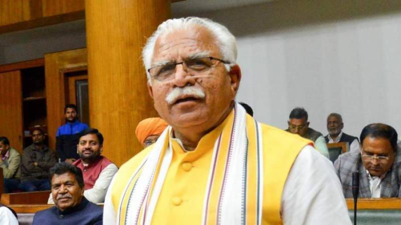 Free education for classes 9 to 12 in Haryana, 8 new medical colleges