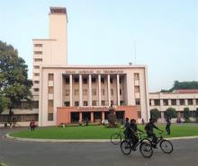 The University of Manchester and IIT Kharagpur launch India-UK Dual Doctoral Programme