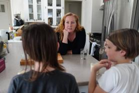 Schools, COVID and Mental Health