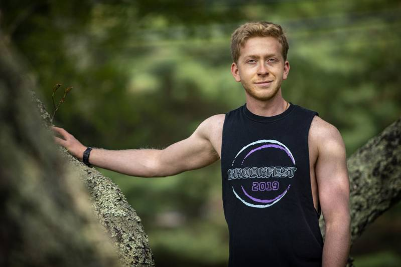 Student Blogger Shares Health and Fitness Wisdom with College Peers