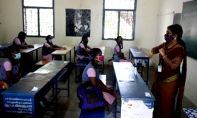 Covid effect: Maharashtra promotes all students in Class I-VIII without exams