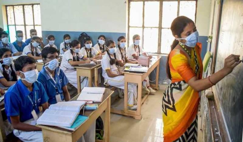 1,050 principal posts 'vacant' in government schools in Haryana
