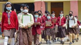 Ghaziabad schools to be closed till April 17 for all classes