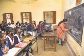 Covid effect: 33K pupils move from private to govt schools in Punjab