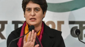 Priyanka Gandhi appeals to cancel CBSE Board exams