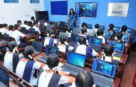 Samsung India adds smart classes to 80 more Navodaya schools